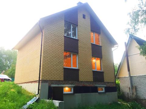 Продажа дома, Алферьевка, Пензенский район, Садовое товарищество Ключи
