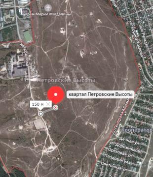Продажа участка, Симферополь, Ул. Крылова