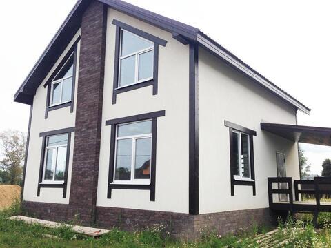 Дом 150 кв.м в Подосинки Дмитровский р-н.