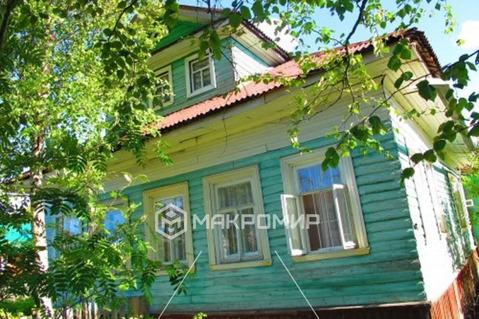 Продажа дома, Архангельск, Ул. Маймаксанская