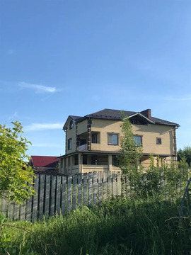 Продажа дома, Плешкино, Чеховский район