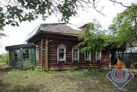 Жилой дом в д. Детенково для ПМЖ
