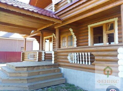 Дворянский дом 120 кв.м. в Ропше