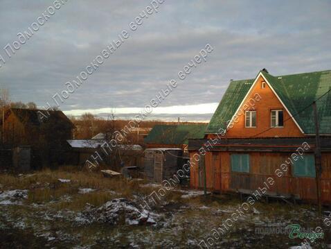 Киевское ш. 8 км от МКАД, Нижнее Валуево, Участок 6 сот.