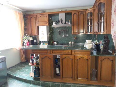 Дом в Алексеевке (Уфимский р-н), в 10 минутах езды от Уфы.