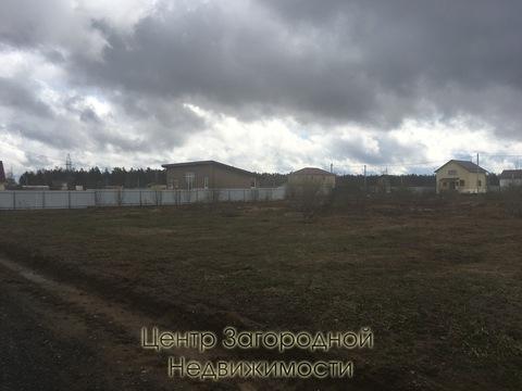 Участок, Щелковское ш, 59 км от МКАД, Головино д. (Щелковский р-н), .