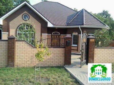 Очень классный дом в Таврово-7