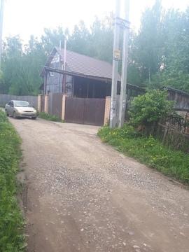 Продается 2-х этажный блочный дом 85 кв.м, Жуковский район, 80 км.от