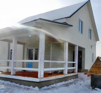 Дом в калужской области с ПМЖ
