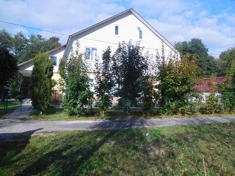 Продам загородный дом под ключ
