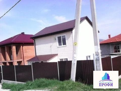 Дом 80 м2 на участке 4 сот.
