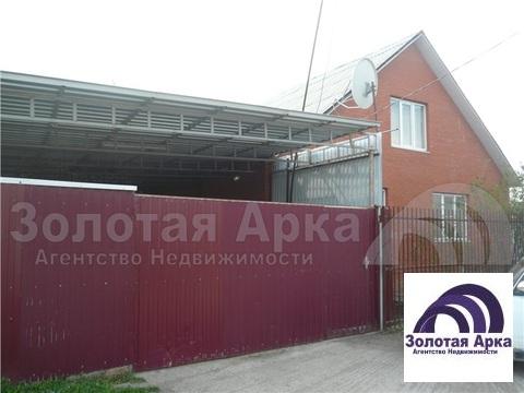 Продажа дома, Динская, Динской район, Ул. Революционная