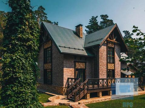 Продажа дома, Приобский, Новосибирский район, 1-й Выборный переулок