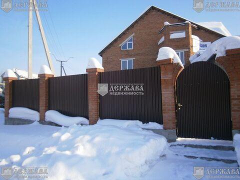 Продажа дома, Металлплощадка, Кемеровский район, Ул. Хрустальная