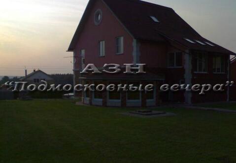 Дмитровское ш. 34 км от МКАД, Подосинки, Коттедж 220 кв. м
