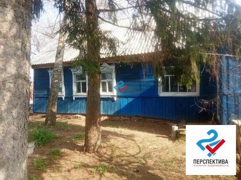Продажа дома, Курнявцево, Брянский район, Октябрьский пер.