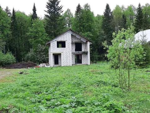 Продажа дома, Новомихайловское, Сивинский район, Ул. Центральная