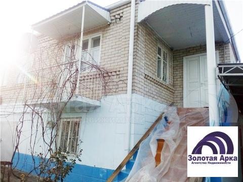 Продажа дома, Крымск, Крымский район, Ул. Синева