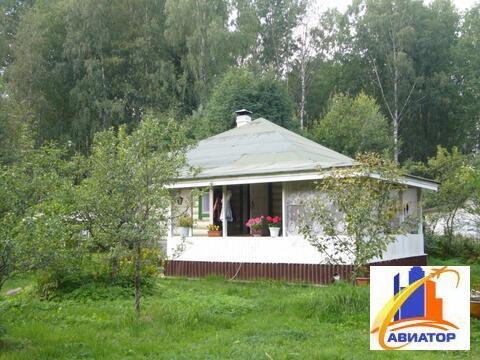 Продается дом в Чулково на берегу залива