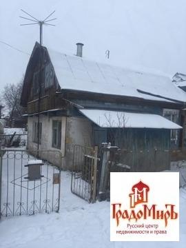 Продается дом, Сергиев Посад г, 5.16 сот