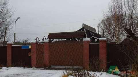 Продажа дома, Переславль-Залесский, Пионерский пер.