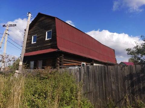 Дом под снос на земельном участке в мкр. Гарцы -2