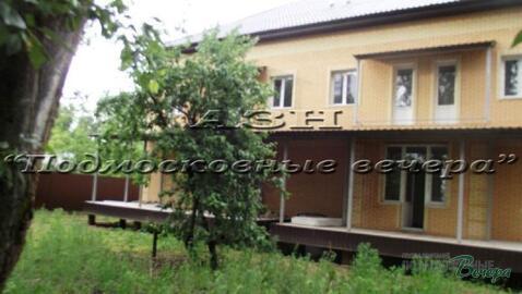 Боровское ш. 14 км от МКАД, Изварино, Дом 210 кв. м