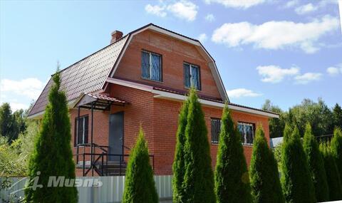 Продажа дома, Петелино, Одинцовский район