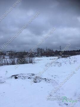 Киевское ш. 30 км от МКАД, Петровское, Участок 12 сот.