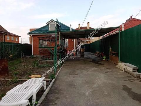 Продам дом, город Таганрог, Мариупольское шоссе