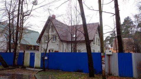 Купить большой дом в Калининграде
