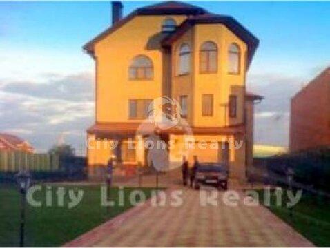 Продажа дома, Павловское, Домодедово г. о, Московская ул