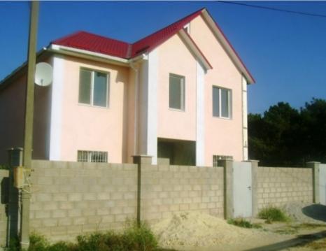 Продажа дома, Севастополь, ст Сосновый бор