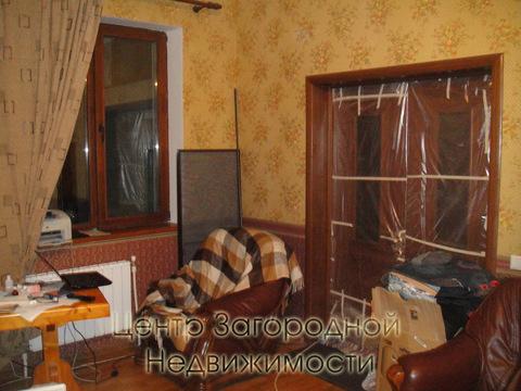 Дом, Каширское ш, 12 км от МКАД, Молоково с. (Ленинский р-н), деревня. .