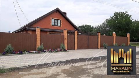 Продажа дома, Большой Лог, Аксайский район, Новосёлов
