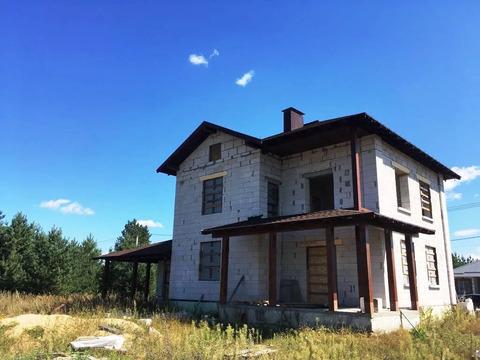 Продажа дома, Староживотинное, Рамонский район, Мирная