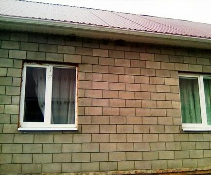 Продажа дома, Октябрьская Готня, Борисовский район, Село Октябрьская .