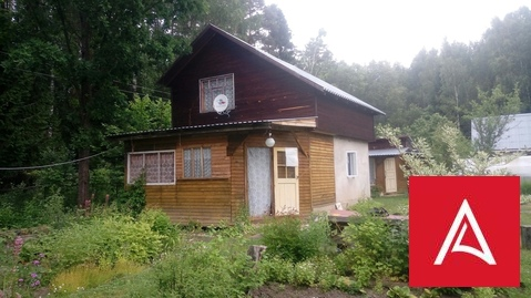 Дача у леса СНТ Северянка, Талдомский район