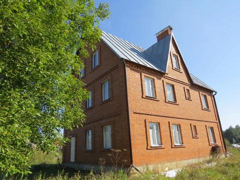 Большой дом для постоянного проживания или комфортного отдыха!
