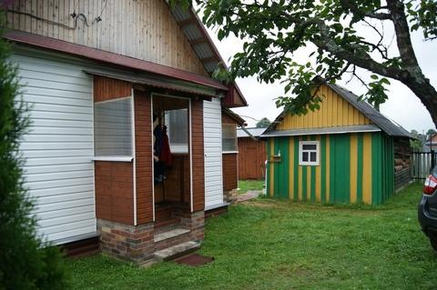 Продажа дома, Торопец, Торопецкий район, Тверская область