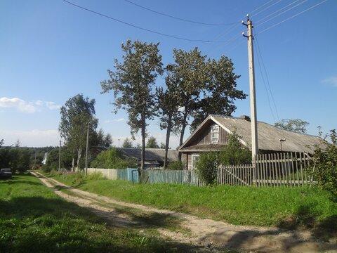 Продажа дома, Подолец, Шекснинский район, 18
