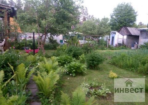 Продается 2х этажная дача 45 кв.м. на участке 4.5 сотки, г.Обнинск СНТ