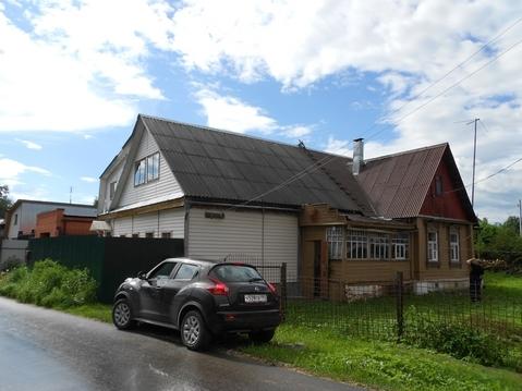 Продается дом в Павлово-Посадском р-не, Сонино д