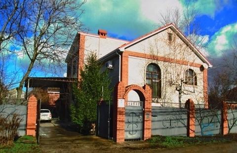 Продажа дома, Краснодар, Улица Корчагинцев