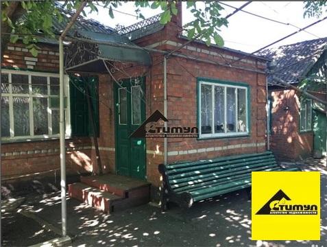 Продажа дома, Щербиновский, Щербиновский район, Ул. Советская