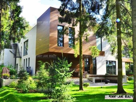 Продажа дома, Звенигород