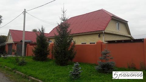 Дом / коттедж 200 кв.м. ул.Рабочая, 211