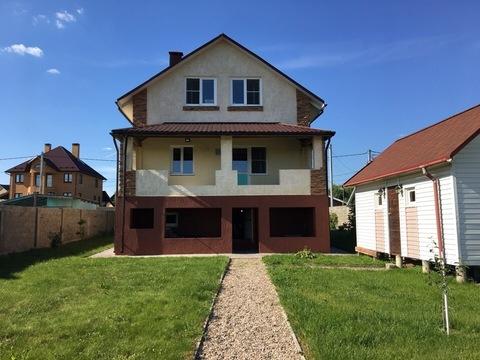 Продам дом 2км от центра Раменского! Цена: 7 млн