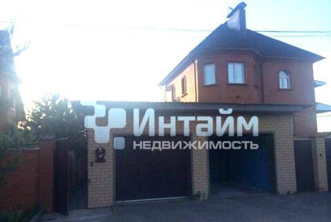 Продажа дома, Верхнее Валуево, Филимонковское с. п, Ул. Лесная