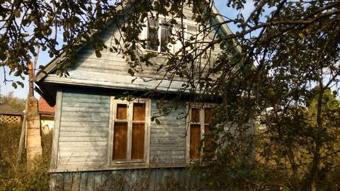 Продажа дачи с земельным участком 11 соток в Выскодно, Валдайский райо